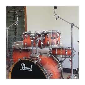 Drum Pearl Vision 6 Piece