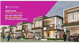Enjoy a well-balanced life in the Heart Of Ottapalam