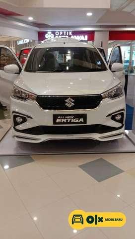 [Mobil Baru]  Promo Suzuki Murah All New Ertiga