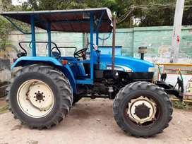 Nh 4710 2015 tractor