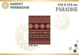 SELL KARPET PERMADANI PARADISE 210X310