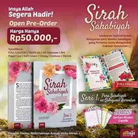 Sirah Sahabiyah Seri 1