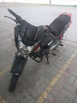 Cbz extreme driven 46000Km for 32000/-
