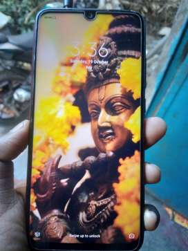 Redmi note 7s only 2month