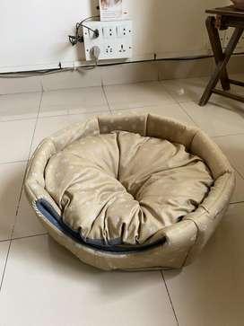 Brand new cat cushion