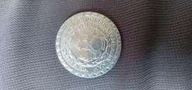 Uang coin 10 rupiah