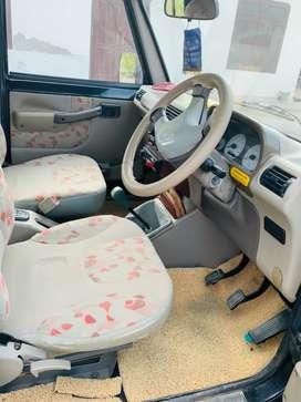 Mahindra Bolero Power Plus 2007 Diesel 130000 Km Driven all original