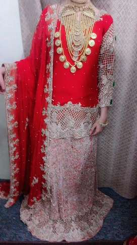 Bridal dress for sell