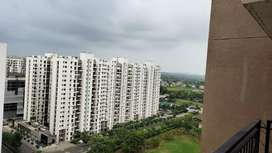 2 Bhk ultima available on Rental basis.