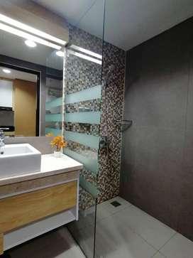 Disewakan unit Apartemen Mewah Premium