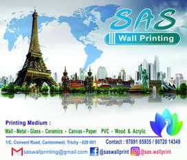 Designer for Printing office