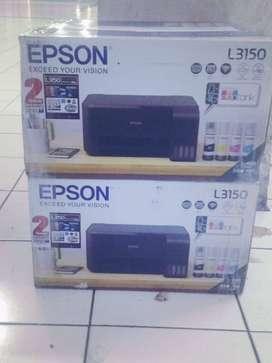PRINTER EPSON L3150 wifi