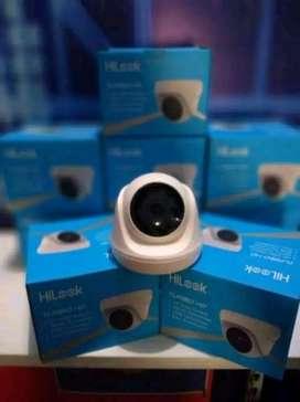 TERIMA JASA PASANG CCTV>PAK3T CCTV LENGKAP 2Mp