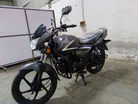 Good Condition Honda CB Shine with Warranty |  3488 Delhi
