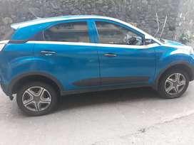 Tata Nexon 2018 Petrol 12181 Km Driven