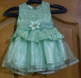 Ready to wear for 1 year baby girl