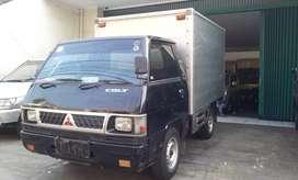 Mitsubishi Colt Diesel L300 Box 2012 TT Dumptruck, Microbus, ELF