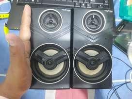 Speaker mini portable