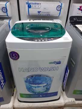 Haier 857288 Washing Machines ON INSTALLMENTS