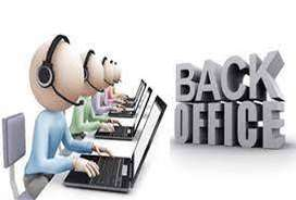 Limited vacancy for Back Office/ Backend Process- Call HR NEHA