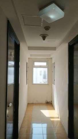 Jual apartment murah gress furnished