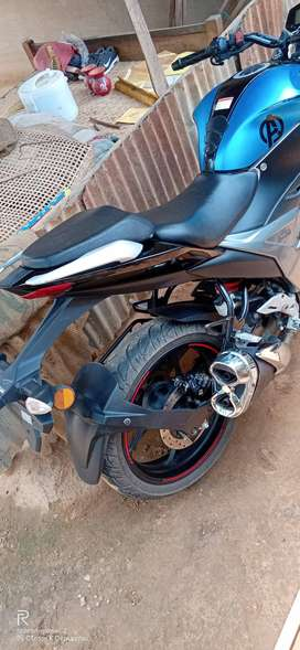 Suzuki Gixxer 155 new model