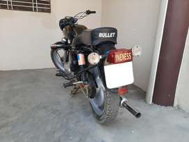 Royal Enfield Bullet (350) Very Good Condition