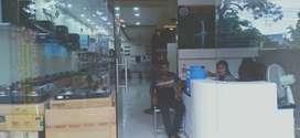 1000 sf, Ground floor, Showroom space for rent in Indira nagar