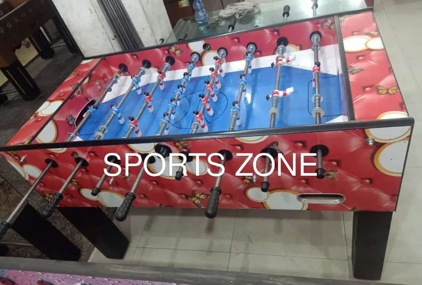 New (Wholesale Price)Foosball/Hand football/Soccer Game 0