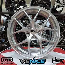 Velg Mobil Murah Wurzburg F1 Hsr Ring 17 Crv, Hrv, Brv Di Venice Medan