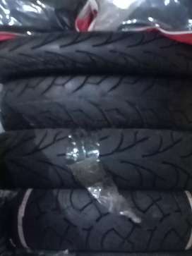 Fz bike  new  tyres Rs 200/