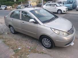 Tata Manza Aqua Quadrajet BS IV, 2011, Diesel