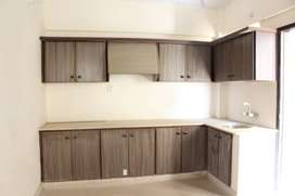 Brand New Flat for sale with 50% Cash and 50% loan.