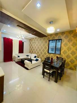 2BHK+STORE FLATS IN GATED SOCIETY AIRPORT ROAD MOHALI.