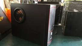 Jual pc core i3