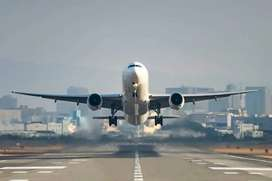 Urgent requirements Male/female employees for  AIRLINES industry