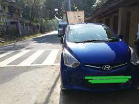 Hyundai Eon rent for gulf parties