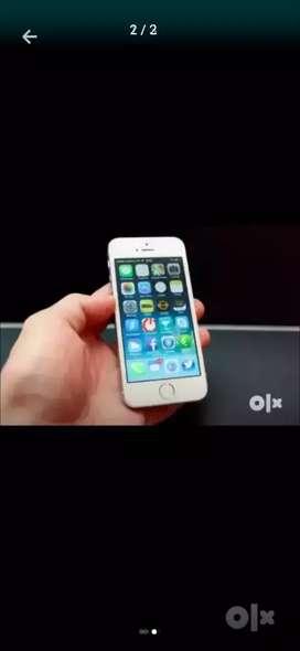 32gb I phone 5 in 32gb