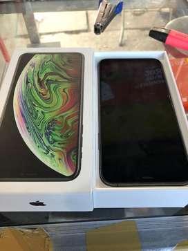 Super sale iphone xsmax 64gb ex inter.bisa tukar tembah bosku