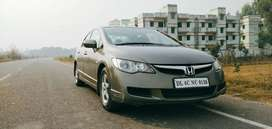 Honda civic all original