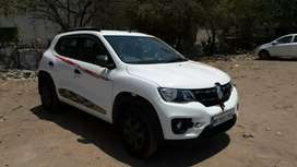 Renault kwid RXT TOP MODEL 1000cc 29/9/2017 Full conditional