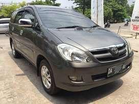 Toyota Kijang Innova 2.0 Type V 2007