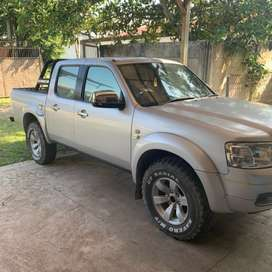 Ford Ranger Double Cabin XLT 3.0 4x4