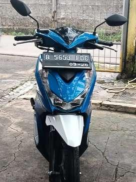 Honda Allnew Beat cbs th 2021 cash/kredit