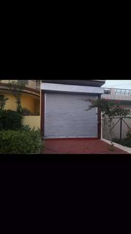 Shop on rent sec 8 main rd. Jagrati Vihar (Highly flourishing market