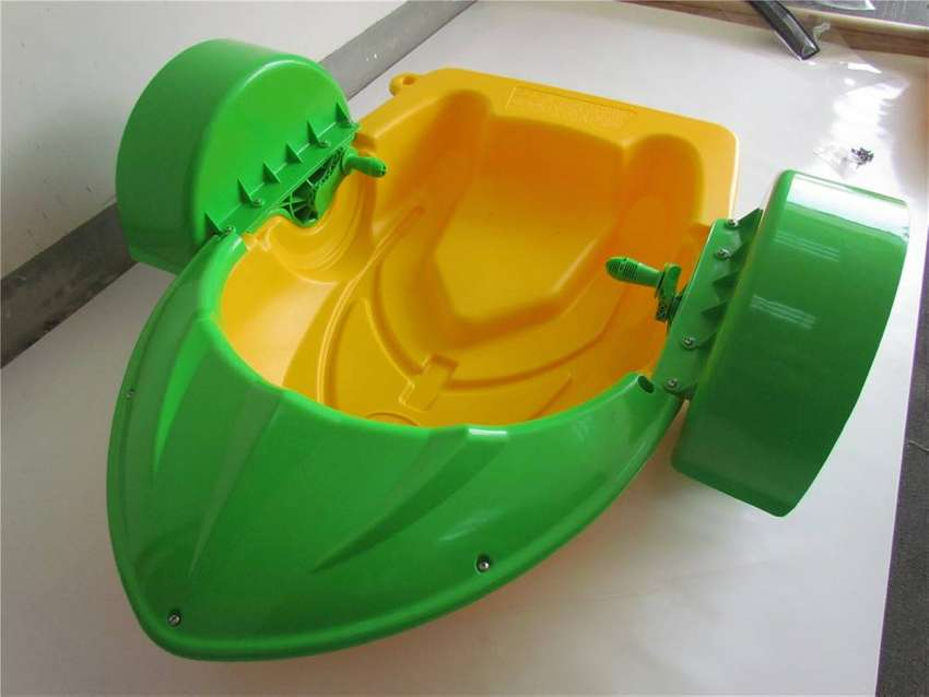 Small Paddle Boat for Pool 0