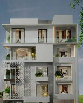 2 Bedroom Apartment with Upfront Payment Terms