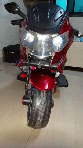 Kid Bike R15