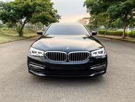 BMW 520i Luxury G30 Faktur 2019 ODO 15.xxx 530i C300 E300 E250 C250 X5