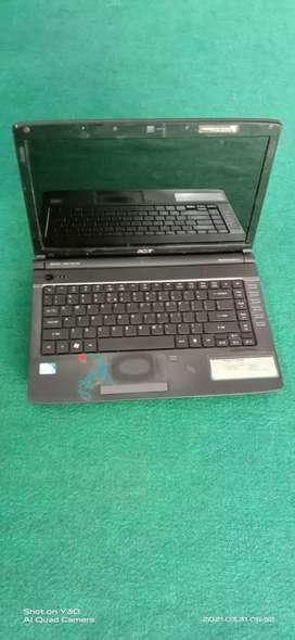 Jual laptop bekas acer